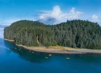 Seabourn Alaska & British Columbia Luxury Travel Experiences