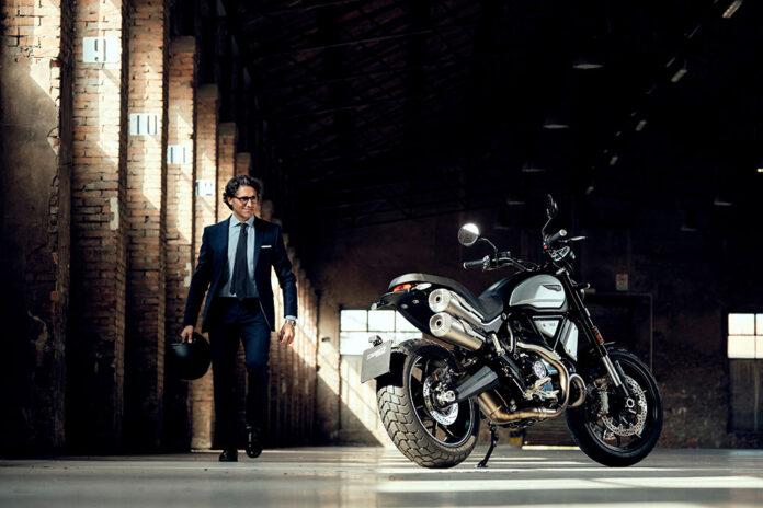 2021 Ducati Scrambler Models Available at Dealerships