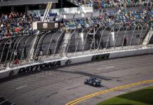 2021 Rolex 24 Hours of Daytona Winner
