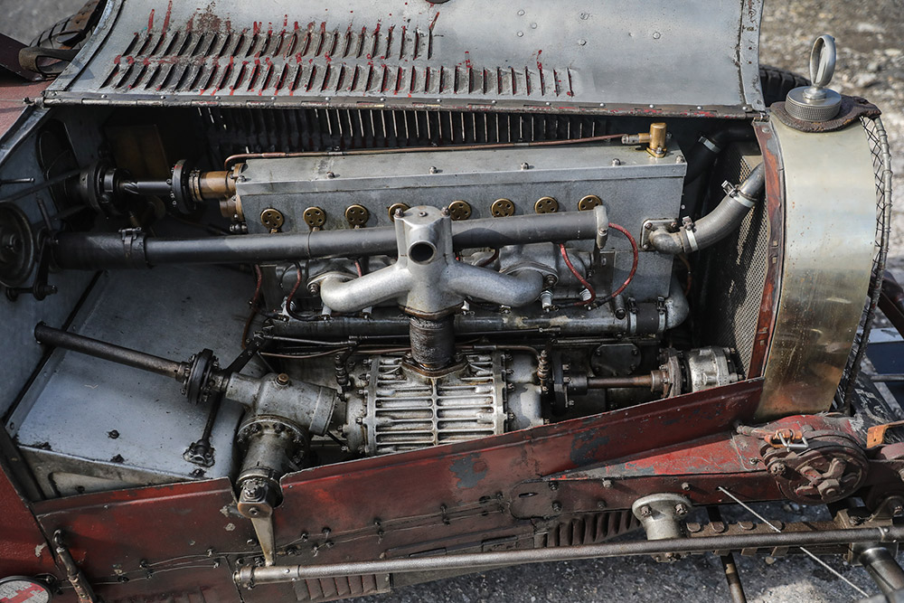 1928 bugatti type 35c grand-prix 86 auction records