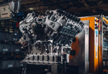 Bentley Bacalar W12 Engine Completes Testing