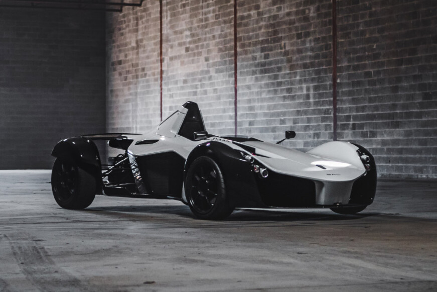 Briggs Bac Mono Michigan Dealership