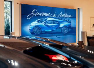 Bugatti Bespoke Customizer Jascha Straub