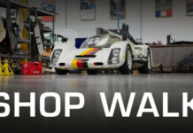 Canepa Shop Walk