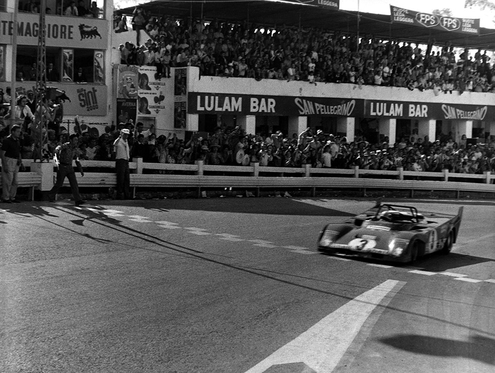 Ferrari enters the Le Mans Hypercar era