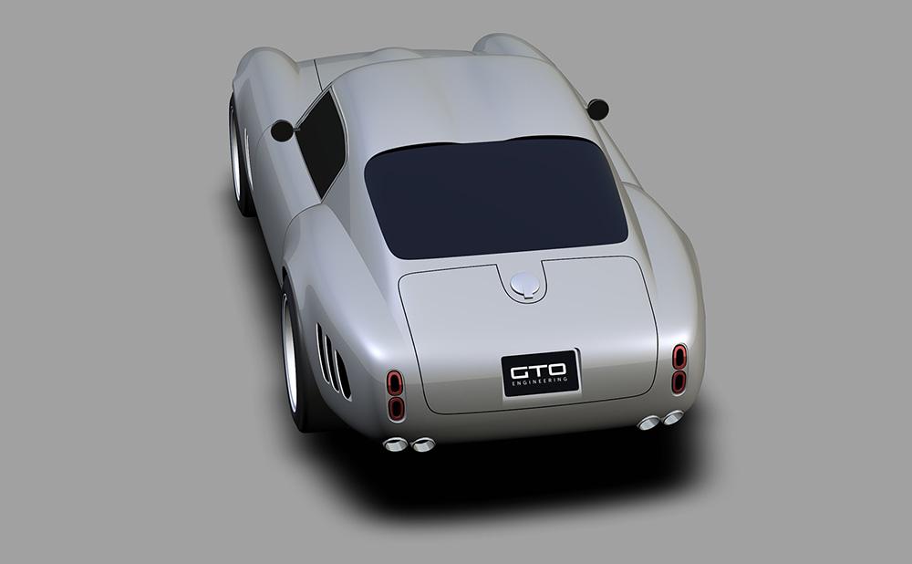 GTO Engineering Project Moderna Updates
