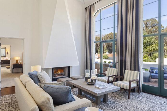 Ojai Valley Inn Debuting $5-Million Dollar Renovation