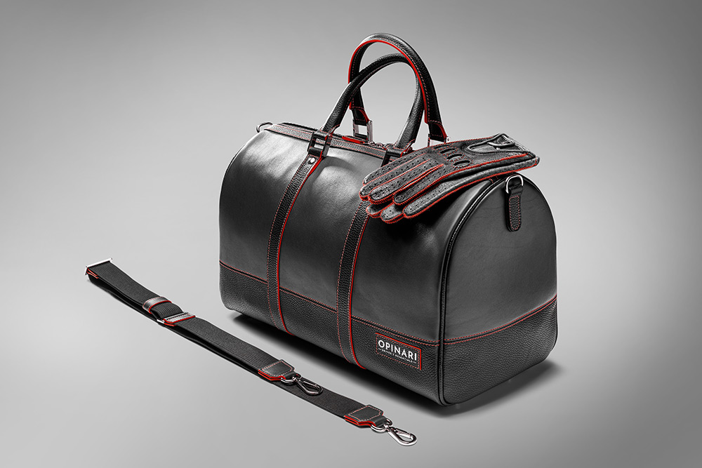 Opinari RoadTripper Bag