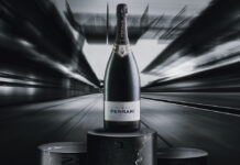 Ferrari Trento named official Formula 1 celebration drink