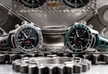 Jaguar E-Type 60 Bremont Watches The Glenturret Whisky Gifts