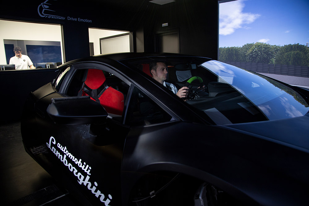 Lamborghini Huracán STO Facts