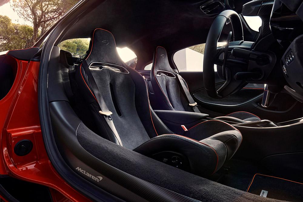 McLaren Artura Ownership Warranty