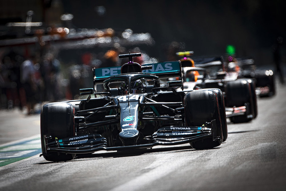 Rolex Formula 1 Season Preview