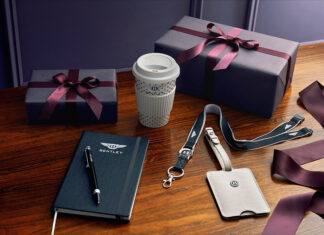 The Bentley Collection Accessories