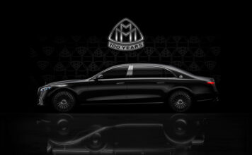 100 Years of Mercedes-Maybach