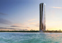Bentley Residences Sunny Isles, Miami Launch
