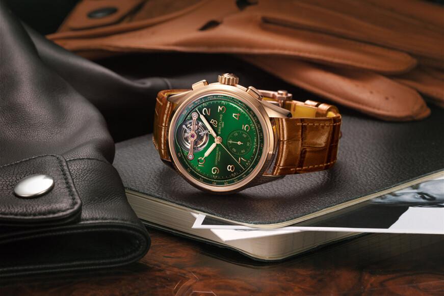 Breitling Tourbillon 42 Bentley Limited Edition