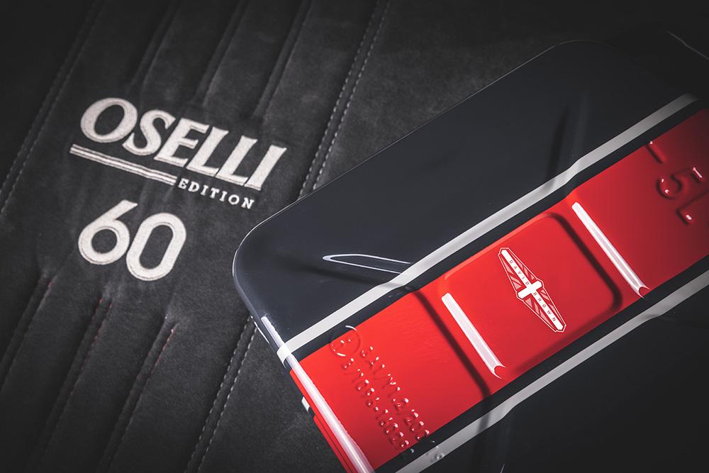 David Brown MINI Remastered Oselli Edition