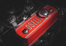 David Brown MINI Remastered Oselli Edition
