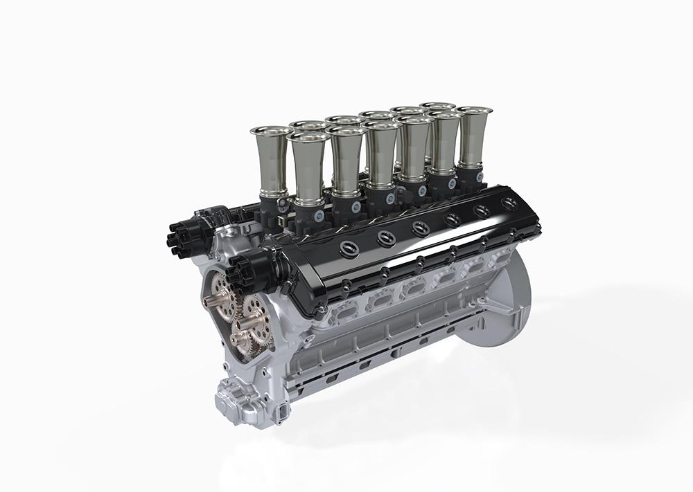 GTO Engineering Squalo Confirmed