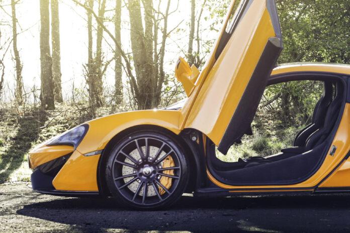 JBR Capital Top Ten Financed Performance Cars 2021