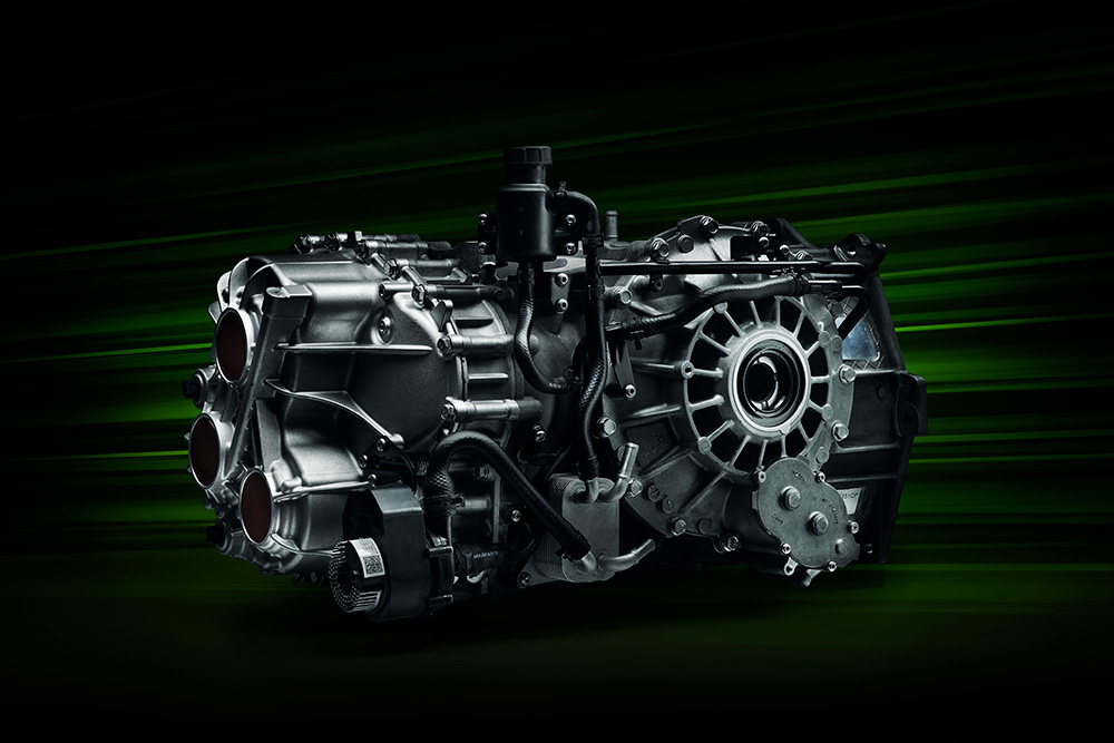 McLaren Artura High-Performance Hybrid powertrain sets new supercar standards