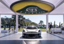 The Quail, A Motorsports Gathering Returns to Quail Lodge & Golf Club on August 13, 2021