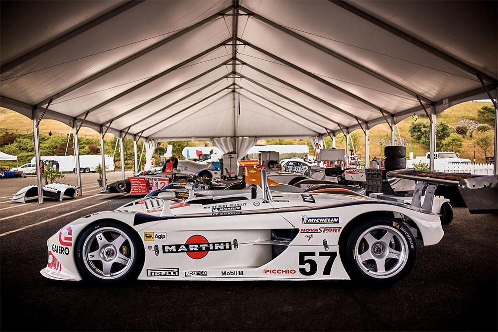 Velocity Invitational Event Laguna Seca Raceway
