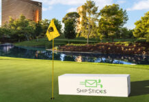 Wynn Golf Club Launches Exclusive Golf Vacation Offer With Ship Sticks