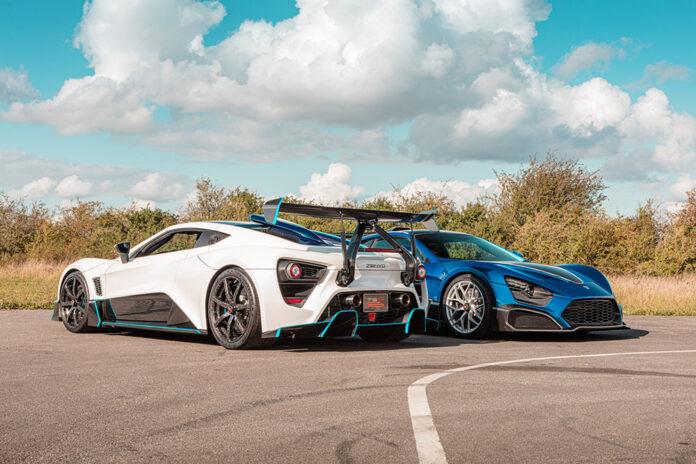 Zenvo Automotive appoints MOHR GROUP official German Dealer