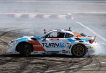2021 Formula Drift Skills Battle Presented by Turn 14 Distribution