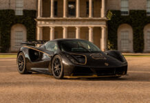 Goodwood Festival of Speed Central Feature to celebrate Lotus