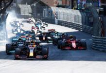 Max Verstappen Wins Monaco, Leads F1 Championship