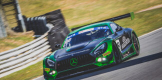 Mercedes-AMG Customer Racing 500th Overall Win