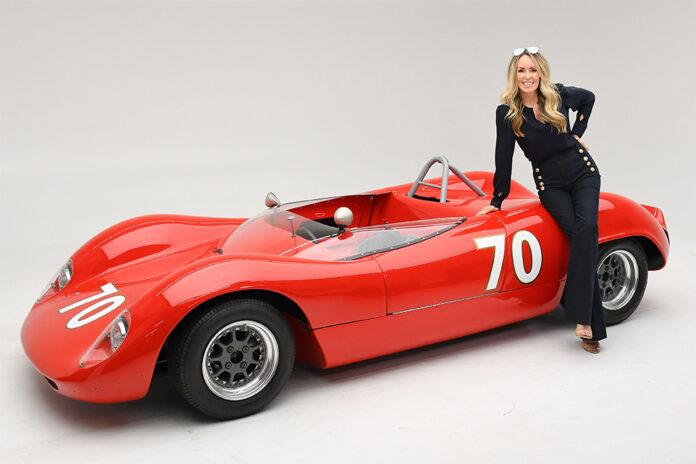 Petersen Automotive Museum Program to Help Foster Women-Led Automotive Businesses