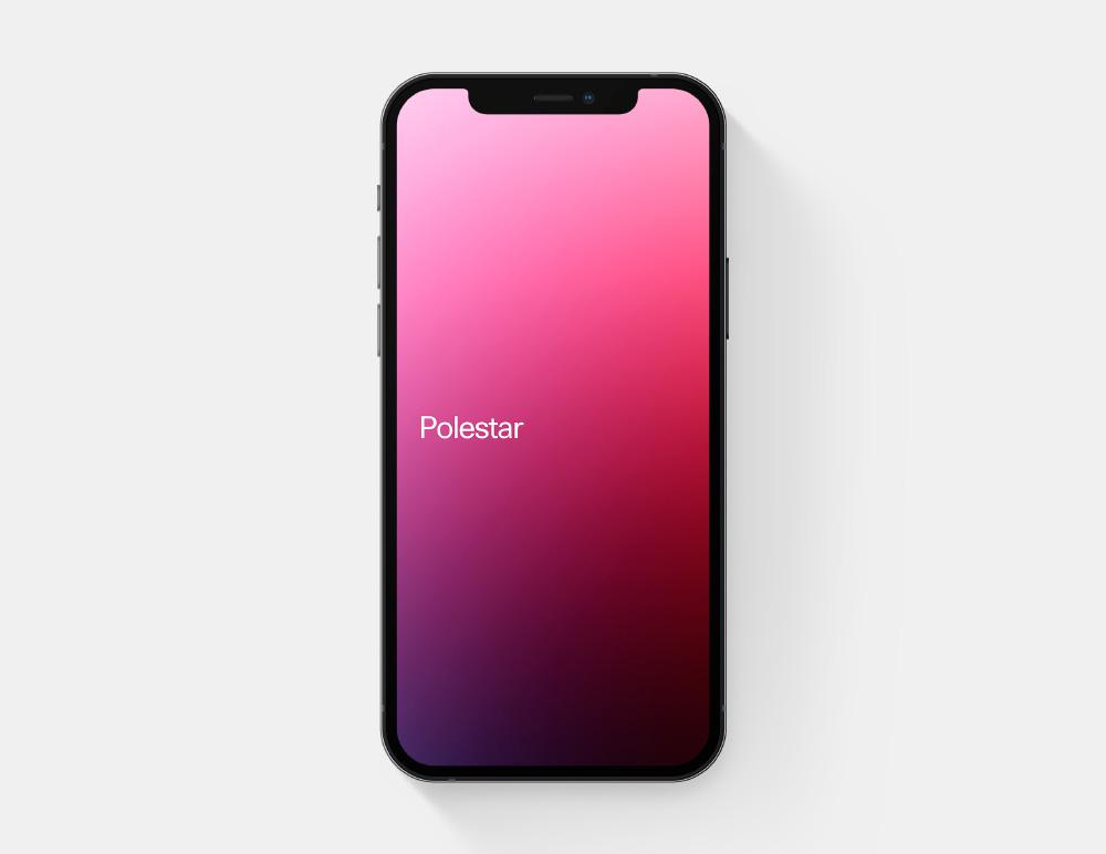 Polestar 2 Smartphone Digital Key Fab