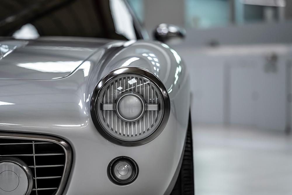 RML Group 1959 250 GT Recreation