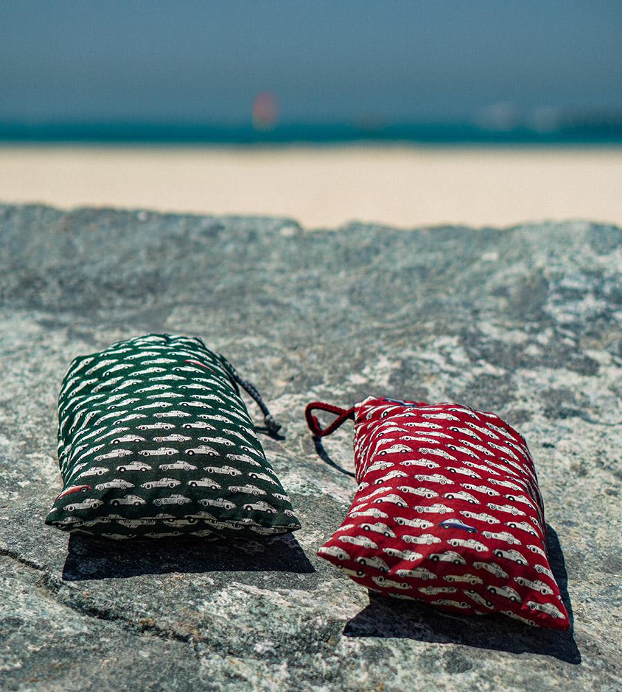 The Outlierman Mens Swim Shorts