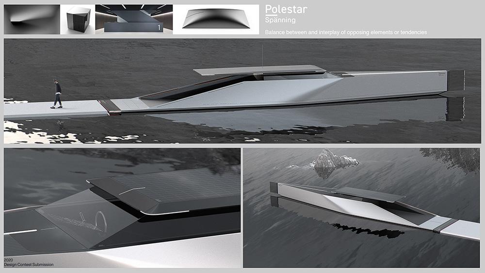 Polestar launches 2021 global Design Contest