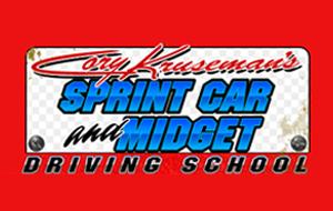 Cory Kruseman's Spring Car Driving School
