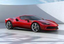 Ferrari 296 GTB Assetto Fiorano Plug in Hybrid Supercar Unveiled