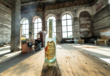 Ford finds Pre-Prohibition-Era Beer Bottle with Message Inside