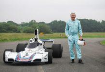 Gordon Murray Designed Race Cars at 2021 Goodwood Festival of Speed