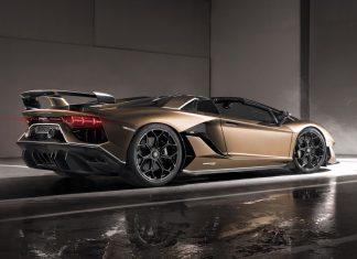Lamborghini V12 Engine History
