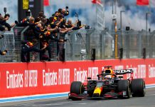 Max Verstappen Wins 2021 French GP