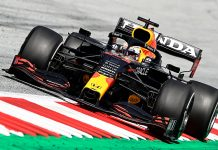 Max Verstappen Wins Styrian GP at the Red Bull Ring