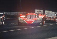 Mazda 787B 1991 Le Mans 24 Hours Win Anniversary