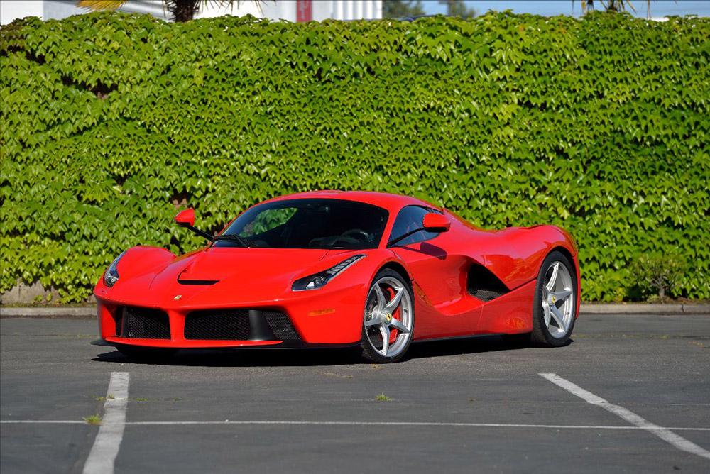 Mecum Auctions 2021 Monterey Auction Consignments