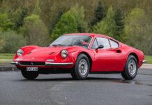 Silverstone Auctions Ferrari Sale Results
