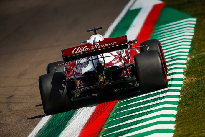 Alfa Romeo and Sauber Motorsport Extend Partnership